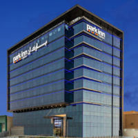Park Inn by Radisson makes Jeddah debut, run by the world's first female Saudi general manager