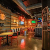 Perry & Blackwelder's throws it back to the 90s with new night