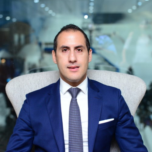 European-Style Luxury: Kempinski Mall of the Emirates' latest from General Manager Slim Zaiane