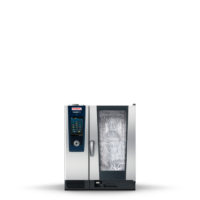 Quick in-between and still clean: How intelligent cooking systems increase productivity