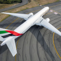 Emirates to resume flights to Moscow