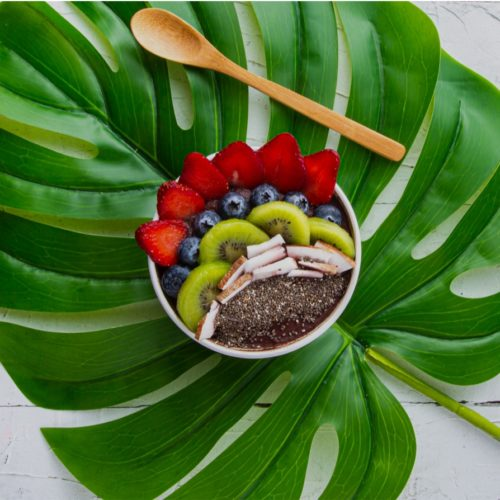 New Kid on the Block: Tropicool's super fruits land in Dubai
