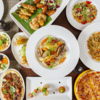 Sofitel Dubai The Palm relaunches Family Fiesta Brunch