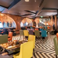 Carnival By Trèsind restaurant introduces Asian menu for new season