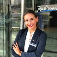 Radisson Blu Hotel, Dubai Media City appoints front of house manager