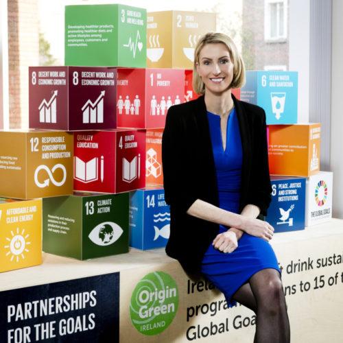 Origin Green: Sustainability across Ireland's food supply chain