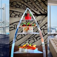 TWENTY THREE Rooftop Bar launches 'Lucky 23' Friday brunch edition