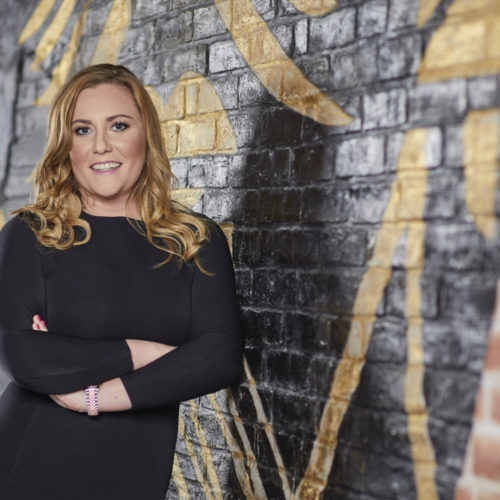 Taking Charge: Meet Hotel Indigo Dubai Downtown General Manager Laura Eggleton