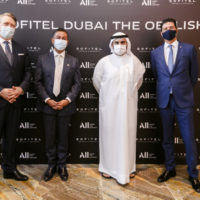 Sofitel Dubai The Obelisk opens its doors