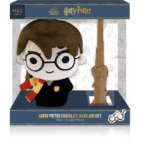 Marks & Spencer collaborates with Warner Bros. to launch Harry Potter food collection