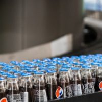 PepsiCo franchise implements new automated bottling facility system in Saudi Arabia