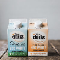 British liquid egg white product range 'Two Chicks' arrives in the UAE