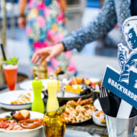 FireLake Grill House & Cocktail Bar launches Backyard Brunch