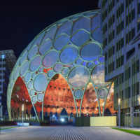 Rove Hotels unveils property as sole on-site hotel at Expo 2020 Dubai
