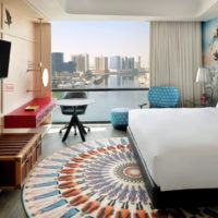 Hotel Indigo Dubai Downtown opens with offers