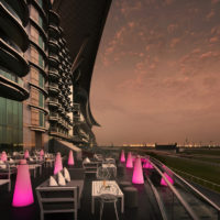 The Meydan Hotel to offer brunch guests overnight stays
