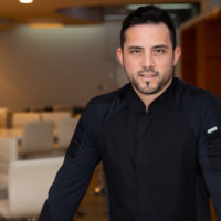 Nestlé Professional MENA: Making Delicious Possible with Chef Sergio Cabrera