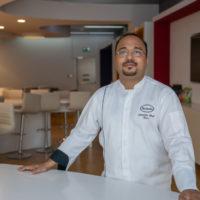 Nestlé Professional MENA: Making Delicious Possible with Chef Somopriyo Basu