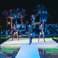Cove Beach launches 'Bijoux' dinner show