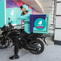 Deliveroo UAE launches its own on-demand grocery delivery service