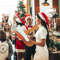 Grand Plaza Mövenpick Media City launches festive Winterland experiences