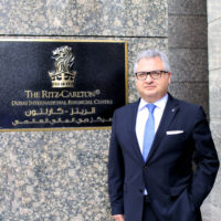 The Ritz-Carlton DIFC appoints general manager