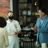 'The Risotto Quest' by TUTTOFOOD and HostMilano celebrates Italian cuisine in Dubai