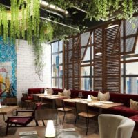 Sunset Hospitality Group to open new Spanish restaurant in Dubai