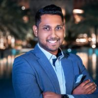 Hilton promotes Shalvesh Nundlaul to cluster marketing & communications manager for two hotels in Ras Al Khaimah