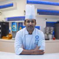 Nestlé Professional MENA: Making Delicious Possible with Chef Praveen Kumar