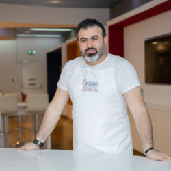 Nestlé Professional MENA: Making Delicious Possible with Chef Rabee Essa
