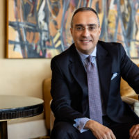Four Seasons Hotel Bahrain Bay names regional vice president and general manager