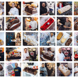 Festive Delights: Chef Middle East hosts Christmas Desserts Festival at Gallery 27