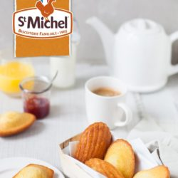 Chef Middle East announces new business partnership with St. Michel