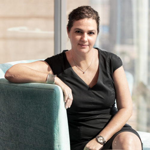 Rising to the Top: Sofitel Dubai Downtown General Manager Caroline Trichet