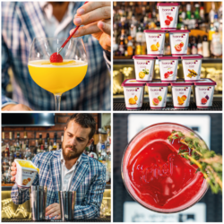 Chef Middle East launches mixology competition
