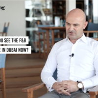 Industry Spotlight: Giacomo Puntel, Director of Food and Beverage at Anantara The Palm Dubai