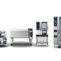 iKitchen by Rational offers a new system solution for industry catering