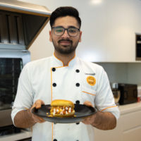 Nestlé Professional MENA: Making Delicious Possible with Chef Lovedeep Singh
