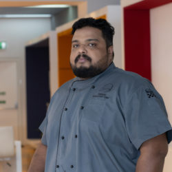 Nestlé Professional MENA: Making Delicious Possible with Chef Chikku Renji
