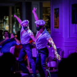 Parisian cabaret dinner show makes its debut at Bistro Chic by La Serre