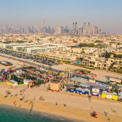 Eighth edition of Dubai Food Festival to take place in February