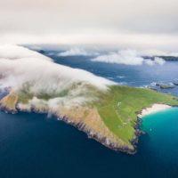 Tourism Ireland seeks hospitality candidates for deserted island job opening