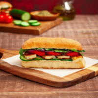 Fatafeat and Costa Coffee collaborate to roll out new menu items