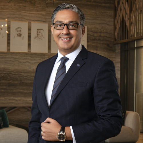 Seizing the Day: Meet Al Jaddaf Rotana Suite Hotel Dubai General Manager Haytham Omar