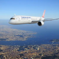 Turkish Airlines to offer a 40% discount on international flights