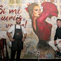 What's Cooking? Lola Taverna Española's Chef Daniel Perez Delgado