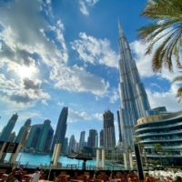 Dubai suspends live entertainment in hotels and restaurants until further notice