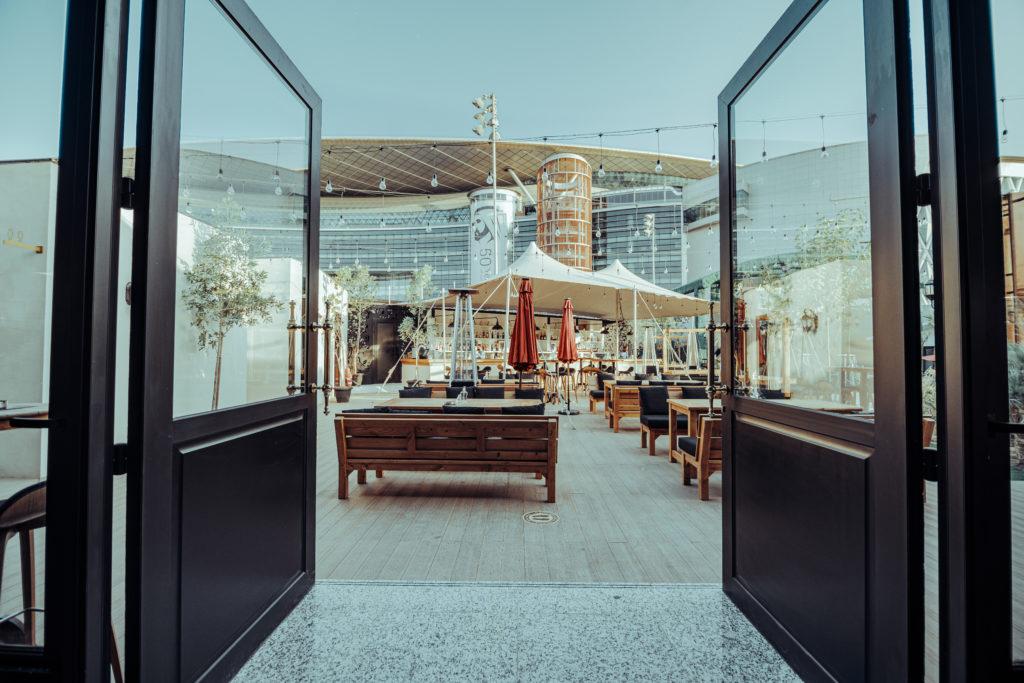 Foxglove And Soho Beer Garden Launch Steak Nights On Thursdays Hotel News Me